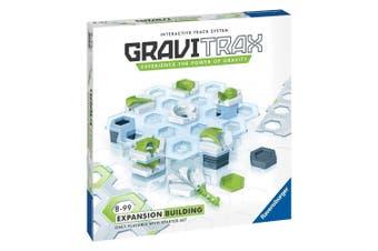 GraviTrax Expansion Building Set