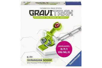 GraviTrax Scoop - Expansion Set