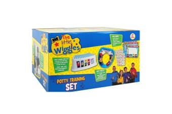 Little Wiggles Potty Training Set
