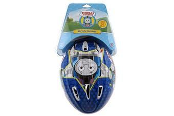 Thomas and Friends Kids Bicycle Helmet