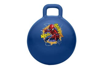 Spiderman Hopper Ball