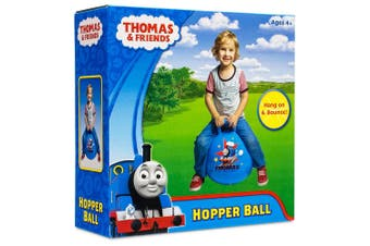 Thomas and Friends Hopper Ball