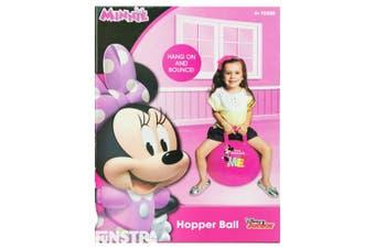 Minnie Mouse Hopper Ball