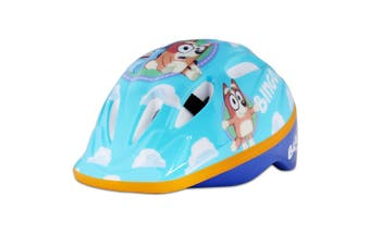 Bluey Bingo Kids Bike Helmet