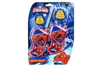 Spiderman Walkie Talkies Set