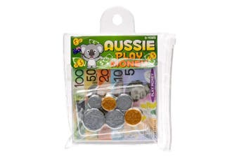 Aussie Play Money