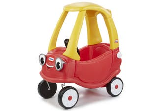 Little Tikes Cozy Coupe in Red