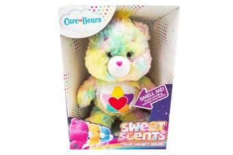 Care Bears Sweet Scents True Heart Bear Plush