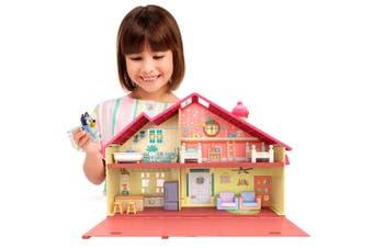 Bluey Family Home Playset