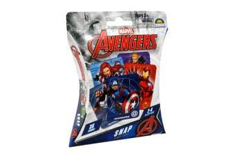 Marvel Avengers Snap Card Game