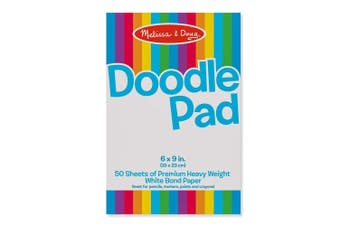Melissa and Doug Doodle Pad