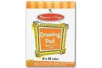 Melissa and Doug Drawing Pad