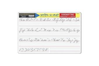 Melissa and Doug Handwriting Write-A-Mat