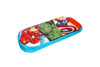 Marvel Avengers ReadyBed
