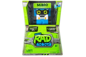 Really RAD Robots Remote Control Mibro