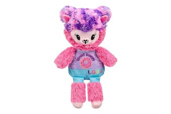 Pikmi Pops Surprise Giant Pajama Llamas Poppy Sprinkles
