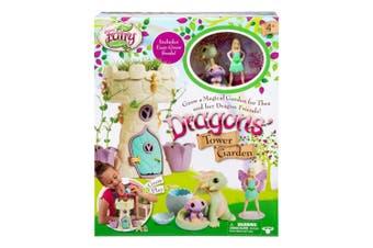 My Fairy Garden Dragons' Tower Garden