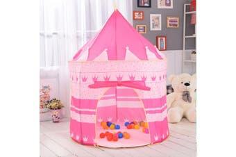 Dream Castle Princess Play Tent