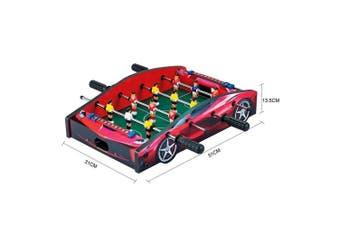 Kids Tabletop Foosball Game - Table Soccer