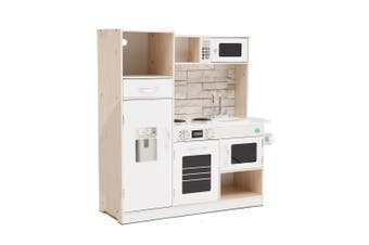 Kids Kitchen - Laguna Wooden Kitchen