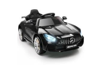 Mercedes-AMG GTR Inspired Kids Electric Ride On Car – Black