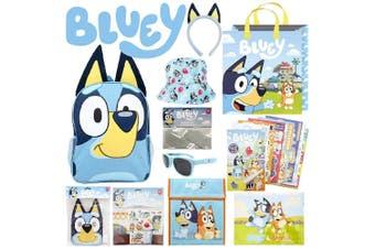 Bluey Toy Showbag