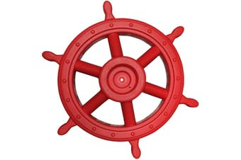 Ship's Steering Wheel for Cubby Houses and Outdoor Play