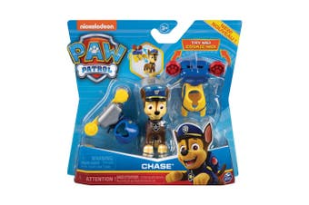 Paw Patrol Action Pup Chase Toy Figure