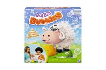 Baa Baa Bubbles Bubble-Blasting Game