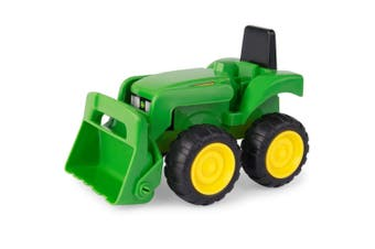 John Deere Big Scoop Tractor with Loader - 6 inch
