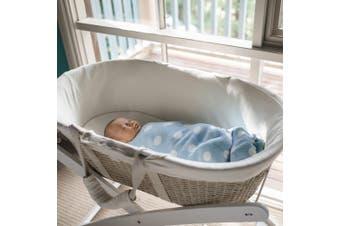 Bebe Care Baby Moses Basket
