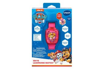 Vtech Paw Patrol Skye Learning Watch