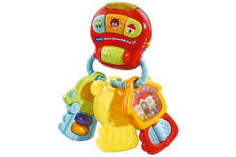 Vtech Drive and Discover Baby Keys