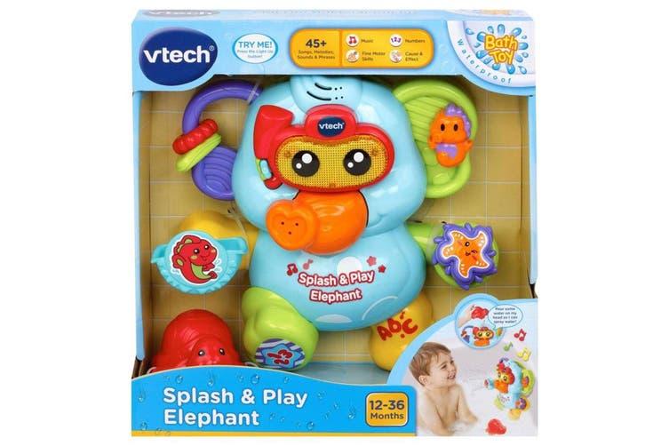 VTech Splash and Play Elephant