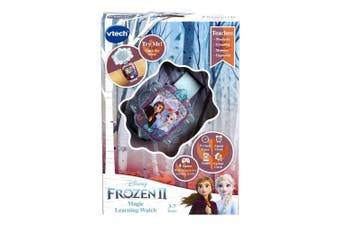 VTech Frozen 2 Magic Learning Watch