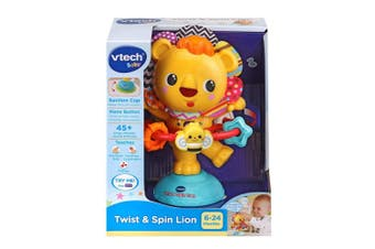 Vtech Baby Twist and Spin Lion