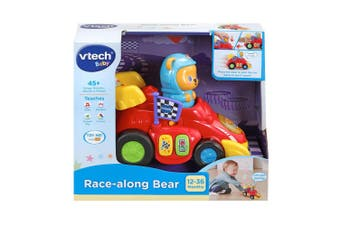 Vtech Race-along Bear