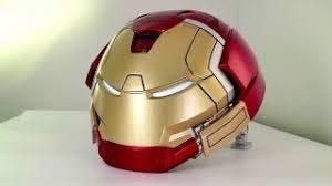 Avengers Hulkbuster Bluetooth Wireless Speaker Avengers Limited Edition Bluetooth Wireless Speaker
