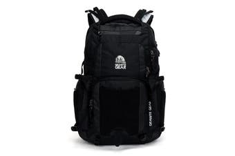 Granite Gear-Hiking Backpack - 1000026-0001