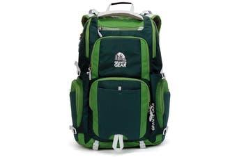 """Granite Gear Waterproof 17"""" laptop Backpack Hiking backpack Outdoor backpack Travel Backpack 1000026-0003"""