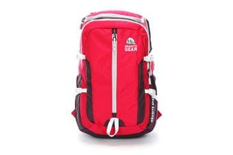 Granite Gear-Backpack-G7062-red
