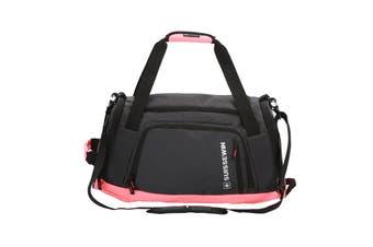 Suissewin - Swiss Travel Duffle Bag - SN5015