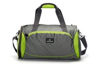 Suissewin - Swiss Travel Duffle Bag - SNG3008-Green
