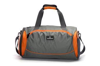 Suissewin - Swiss Travel Duffle Bag - SNG3008-Orange