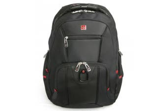 Swisswin - Swiss Backpack - SW0809