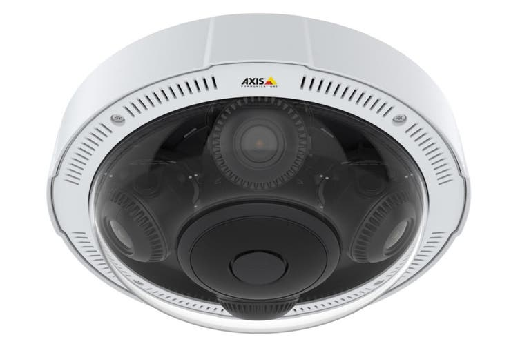 Axis P3719-PLE IP security camera Dome Ceiling/Wall 2560 x 1440 pixels