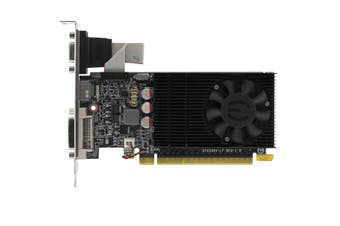 EVGA GeForce GT 730 2GB