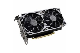 EVGA 06G-P4-1067-KR graphics card GeForce GTX 1660 6 GB GDDR5