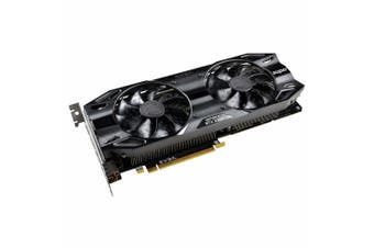 EVGA 08G-P4-2083-KR graphics card NVIDIA GeForce RTX 2080 SUPER 8 GB GDDR6