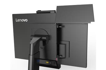"Lenovo 24 Gen3 computer monitor 60.5 cm (23.8"") Full HD LED Flat Matt Black"